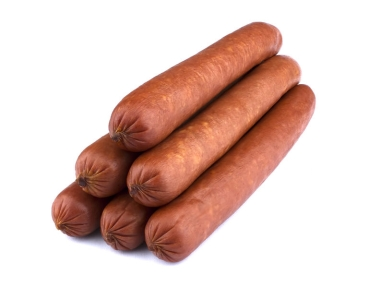 Beef Hot Dog 600 gr pro Pack